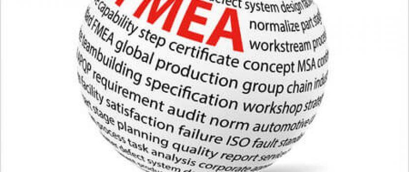 New to FMEA?