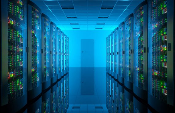 Computer network equipment