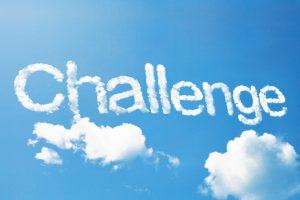 Challenge word in Sky