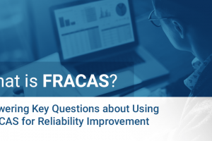 What is FRACAS?