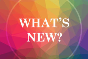 What's New? Graphic