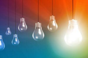 Lightbulbs Photo