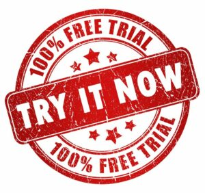 Relyence Free Trial
