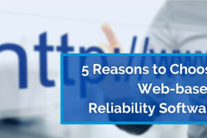 Web-based Reliability Software