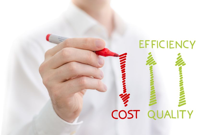 Cost Savings and Improved Efficiency